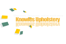 Knowles Upholstery Residential Upholstery Commercial